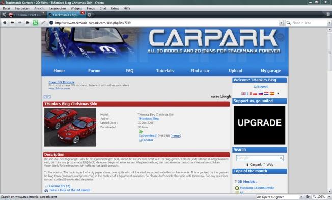 Station 7 Trackmania-Carpark (2)