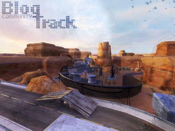 Blog Community Track