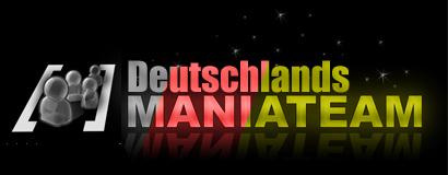 Maniateam Deutschland